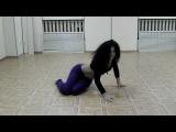 Связка.танцует  АЛИНА